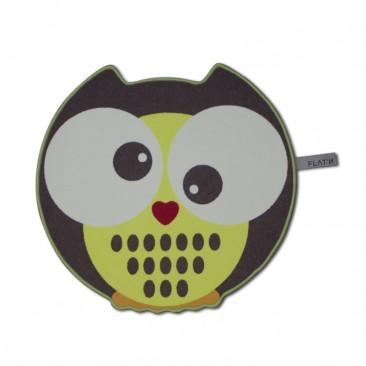 The Owl – Kinderteppich