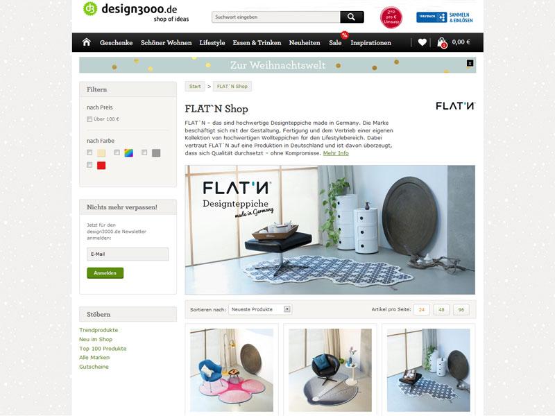 Geschenkideen wohndesign shop for Wohndesign shop