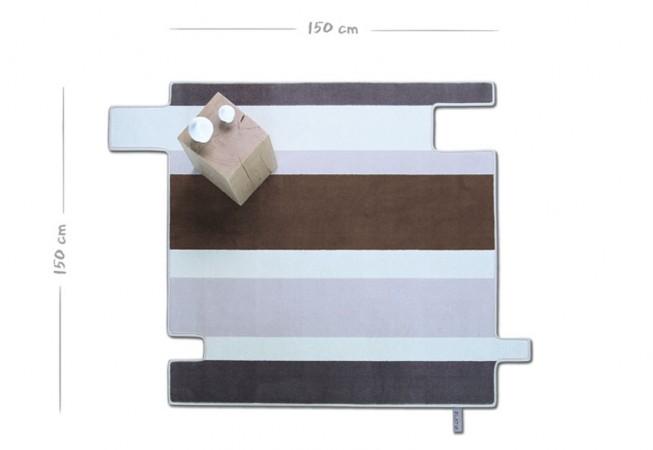 Flying Stripes 002 + Maße