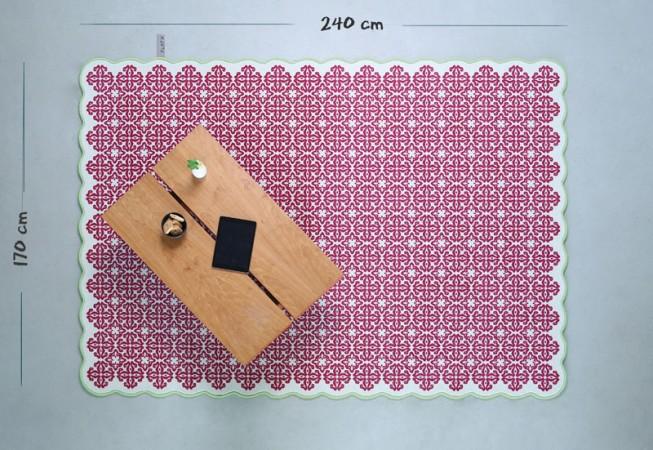 Tiles 005 / Maße