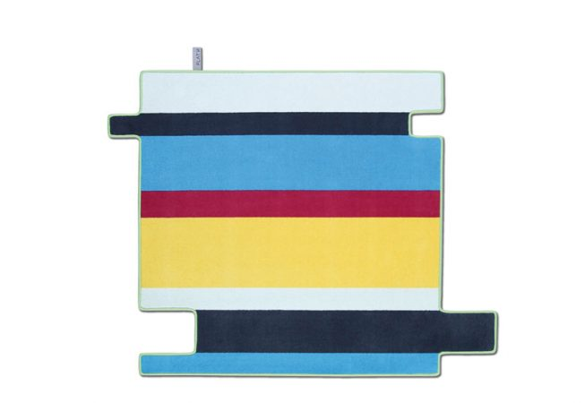 Flying Stripes 001