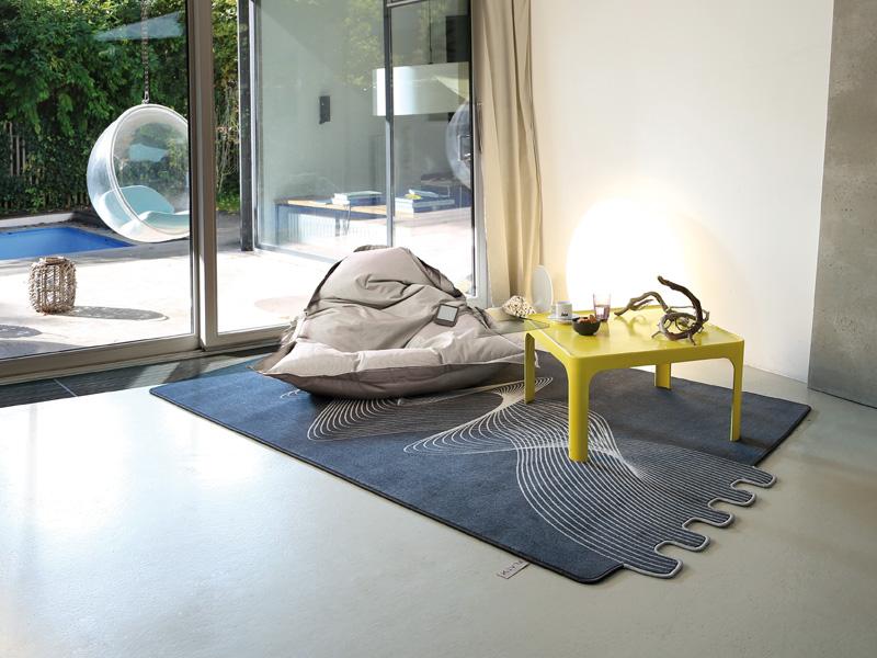 Fringe – 170 x 290 cm