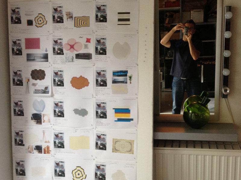 Fotoshooting  Storyboard