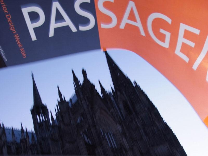 Passagen 2015