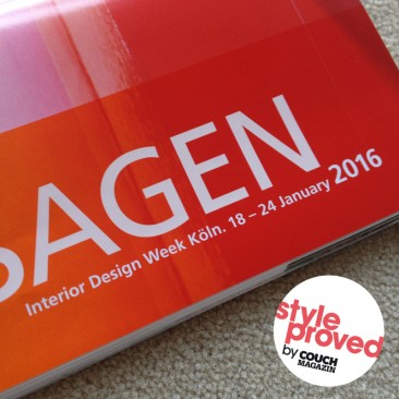 Passagen Interior Design Week 2016