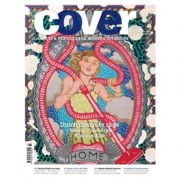 Winter Issue // COVER – Magazine
